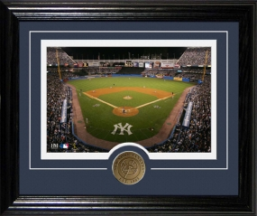 "YANKEE STADIUM ""DESKTOP"" PHOTOMINT"