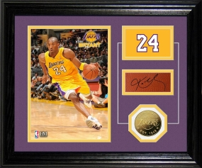 Kobe Bryant Player Pride Desk Top