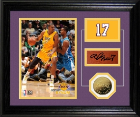 Andrew Bynum Player Pride Desk Top
