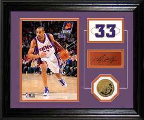 Grant Hill Player Pride Desk Top