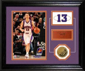 Steve Nash Player Pride Desk Top