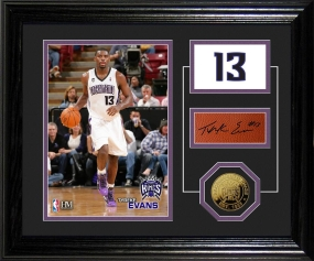Tyreke Evans Player Pride Desk Top