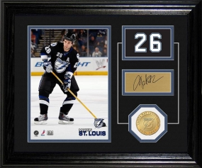 Martin St. Louis Player Pride Desk Top