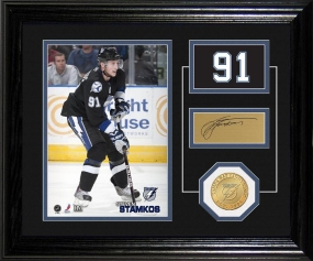 Steven Stamkos Player Pride Desk Top
