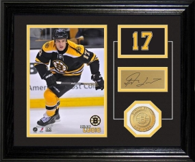 Milan Lucic Player Pride Desk Top