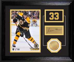 Zdeno Chara Player Pride Desk Top