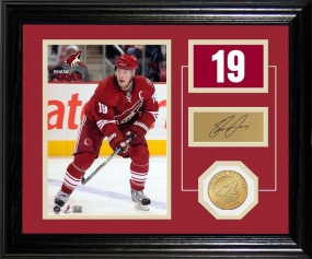 Shane Doan Player Pride Desk Top