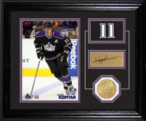 Anze Kopitar Player Pride Desk Top
