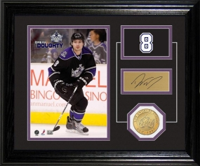 Drew Doughty Player Pride Desk Top