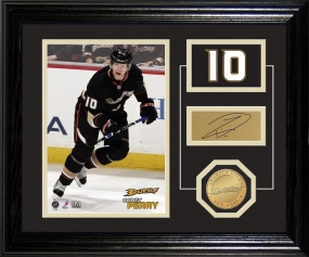 Corey Perry Player Pride Desk Top