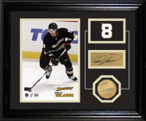 Teemu Selanne Player Pride Desk Top