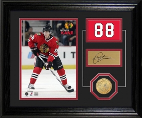 Patrick Kane Player Pride Desk Top