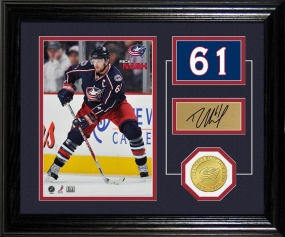 Rick Nash Player Pride Desk Top