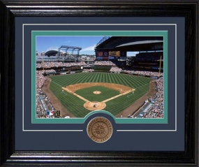 "SAFECO FIELD ""DESKTOP"" PHOTOMINT"