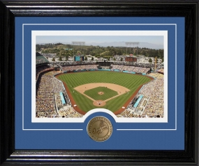 DODGER STADIUM DESKTOP PHOTOMINT