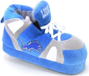 Detroit Lions Boot Slippers