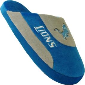 Detroit Lions Low Profile Slipper