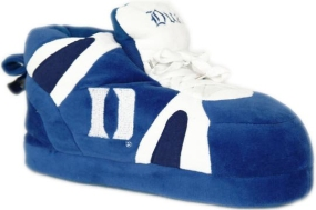 Duke Blue Devils Boot Slippers