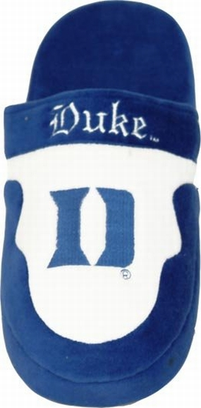 Duke Blue Devils Slippers