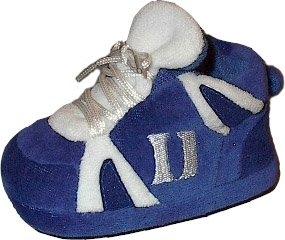 Duke Blue Devils Baby Slippers