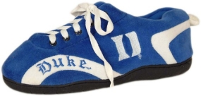 Duke Blue Devils All Around Slippers