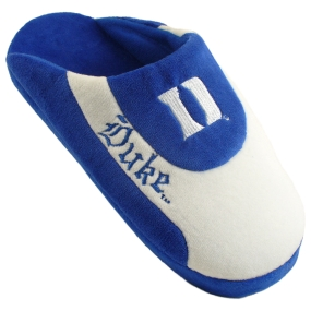 Duke Blue Devils Low Profile Slipper
