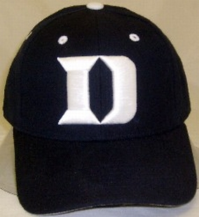 Duke Blue Devils Dynasty Fitted Hat