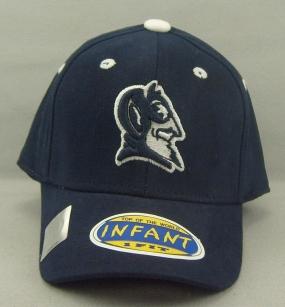 Duke Blue Devils Infant One Fit Hat