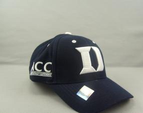 Duke Blue Devils Adjustable Hat