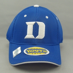 Duke Blue Devils Youth Elite One Fit Hat
