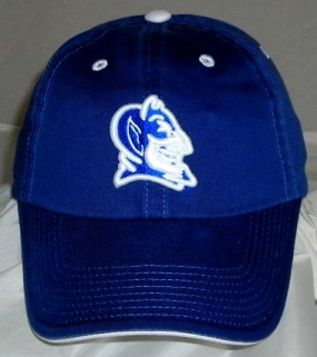 Duke Blue Devils Adjustable Crew Hat