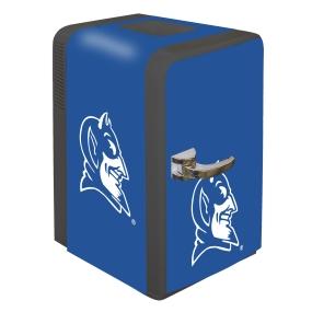 Duke Blue Devils Portable Party Refrigerator