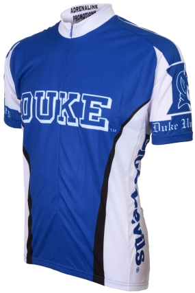 Duke Blue Devils Cycling Jersey