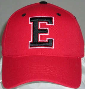 Edinboro Fighting Scots Team Color One Fit Hat