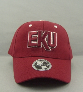 Eastern Kentucky Colonels Team Color One Fit Hat