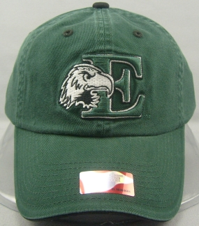 Eastern Michigan Eagles Adjustable Crew Hat