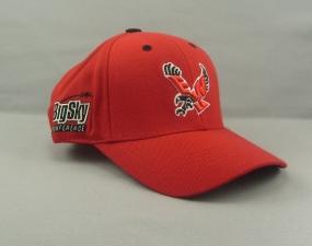 EWU Eagles Adjustable Hat