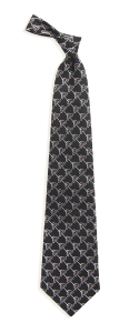Atlanta Falcons Woven Tie