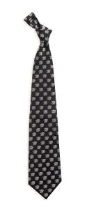 Baltimore Ravens Woven Tie