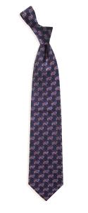Buffalo Bills Woven Tie