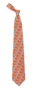 Cincinnati Bengals Pattern Tie