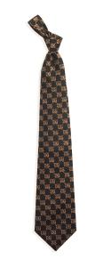 Cincinnati Bengals Woven Tie