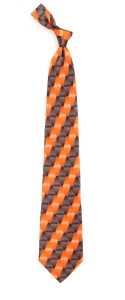 Cleveland Browns Pattern Tie