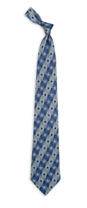 Dallas Cowboys Pattern Tie