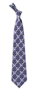 Indianapolis Colts Pattern Tie
