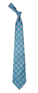 Miami Dolphins Woven Tie