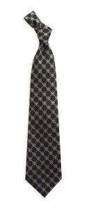 New Orleans Saints Woven Tie