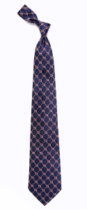 New York Giants Woven Tie