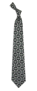 New York Jets Pattern Tie