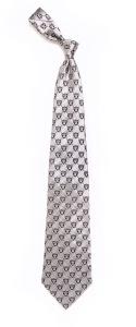 Oakland Raiders Woven Tie